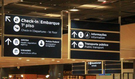 Floripa Airport é o melhor do Brasil na categoria até 5 milhões de passageiros
