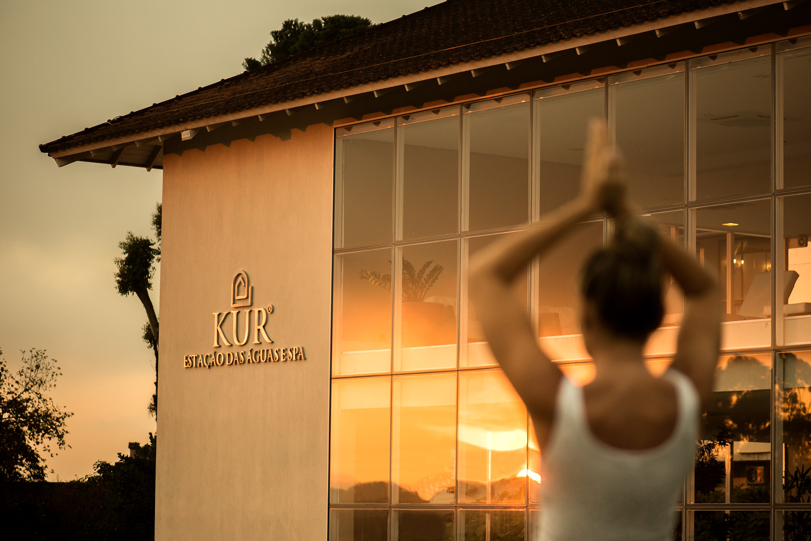 Kurotel - Melhor spa da América Latina