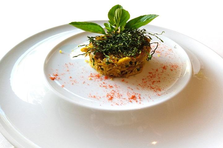 Kurotel promove jantar elaborado por nutrólogos e nutricionistas