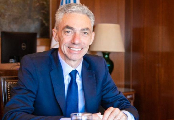 Ministro dos Transportes argentino, Mario Meoni - Foto: Divulgação