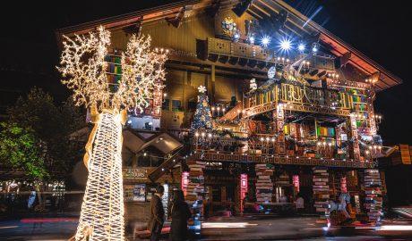 34° Natal Luz de Gramado encerra com R$ 7,4 milhões de superávit