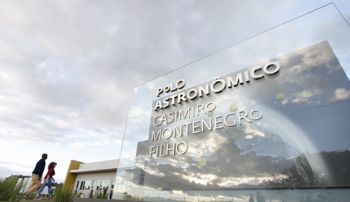 O Turismo da usina de Itaipu recebeu 14.185 visitantes nos quatro dias de feriado de carnaval