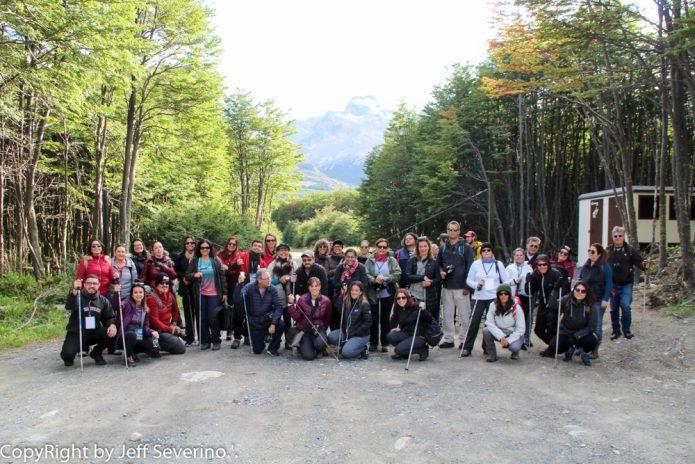 2ª Expedição da Agência Brasileiros em Ushuaia