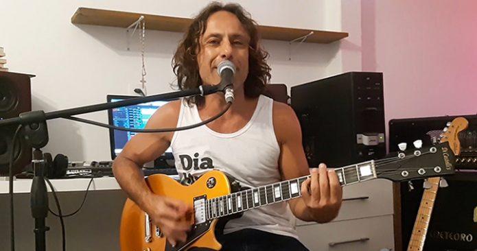 Artistas catarinenses lançam música inédita de Chico Martins