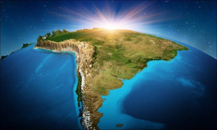 Destino turístico Brasil vem se destacando no mercado doméstico e internacional