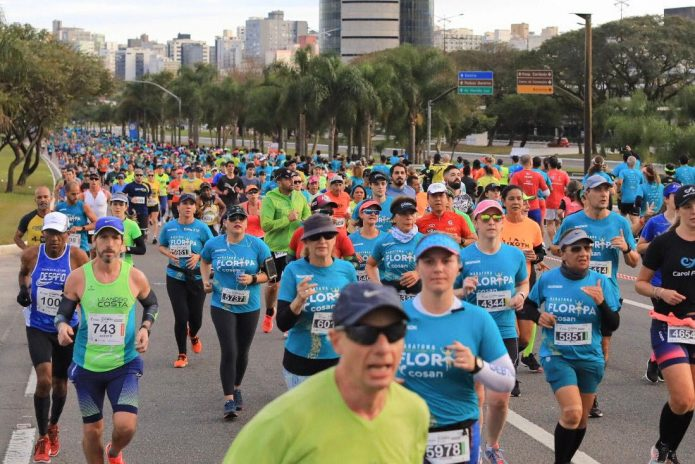 Florianópolis recebe maior circuito de corridas de rua do Brasil