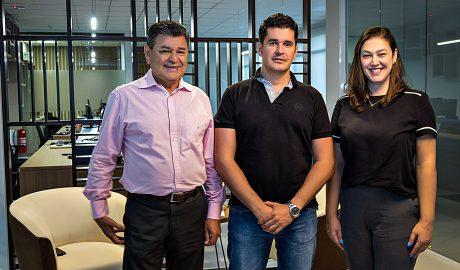 Visit Iguassu Convention tem nova diretoria executiva executiva