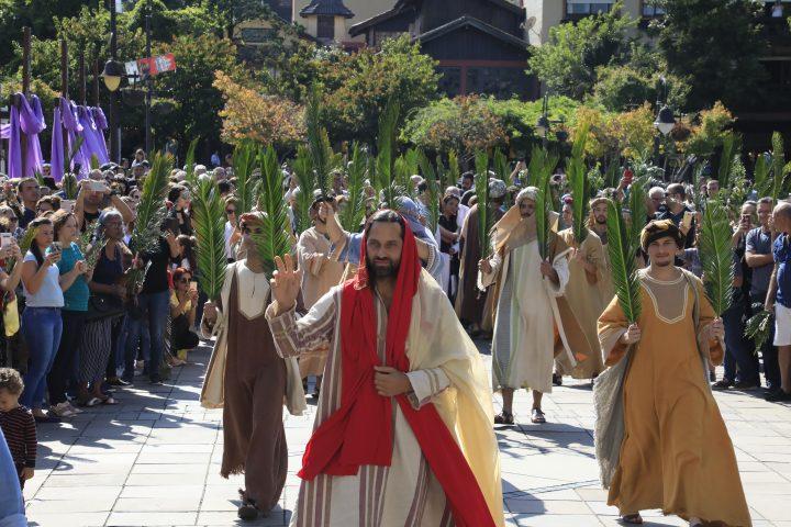 Gramado prepara temporada de Páscoa com atrações para a família