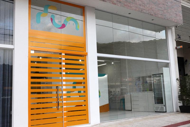 Museu virtual permanente é aberto em Balneário Camboriú