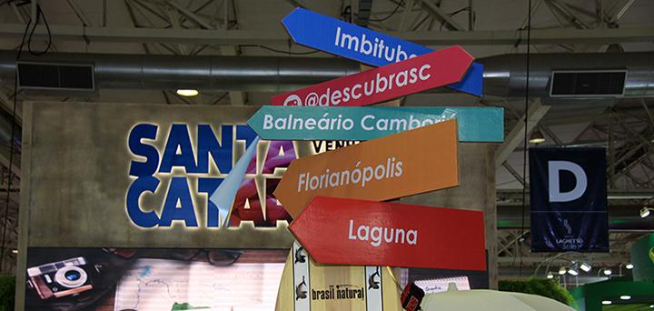 Santa Catarina está aberta ao turismo nacional e internacional