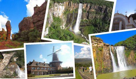 Brasil se destaca no mercado doméstico e internacional de turismo