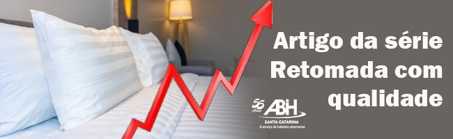 Hotelaria - Quando iremos efetivamente abrir os hotéis?