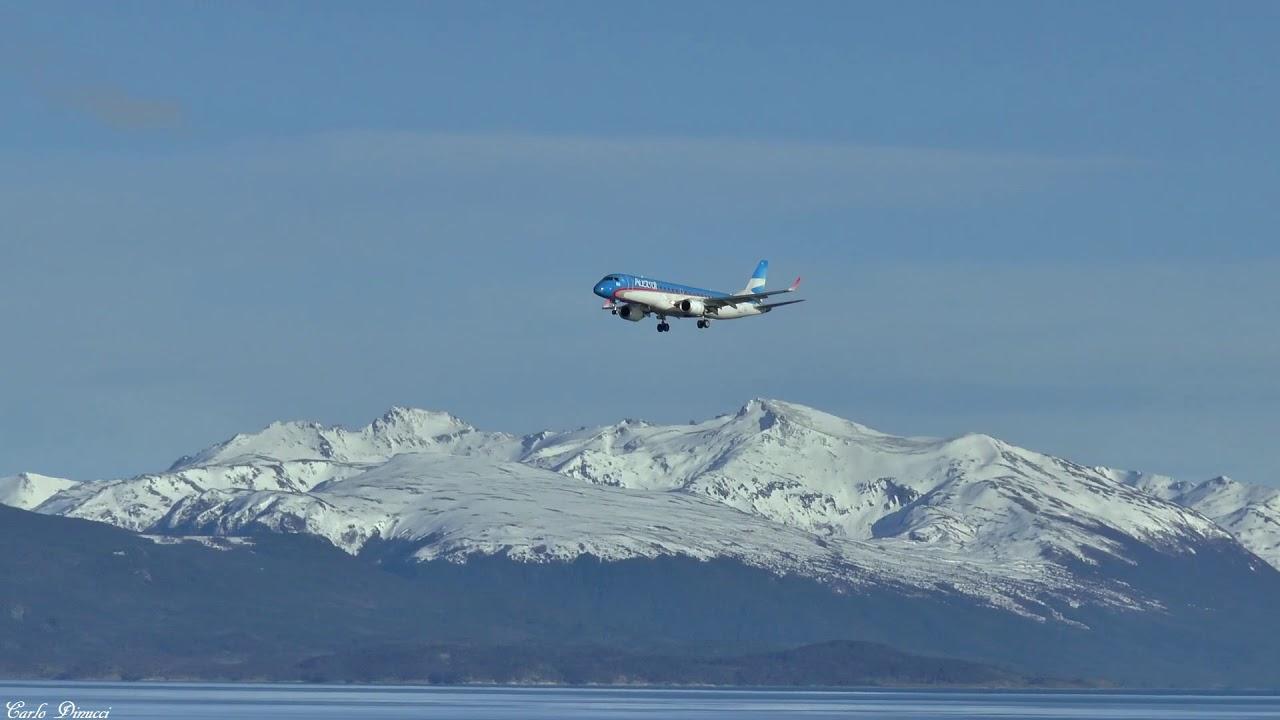 Governo argentino suspende todos os voos até o mês de setembro