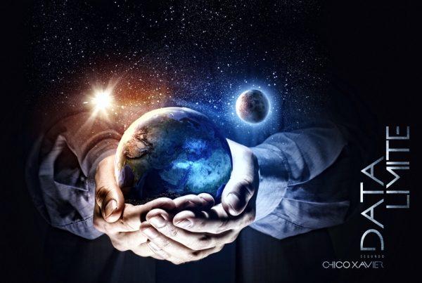 Data Limite Segundo Chico Xavier - Conheça a mensagem revolucionária