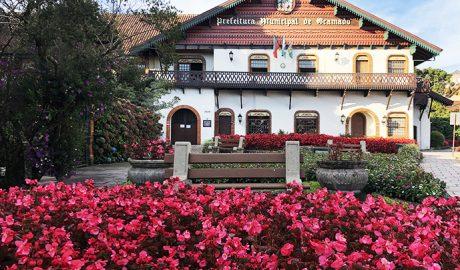 Gramado na Serra Gaúcha – Uma explosão de flores e jardins
