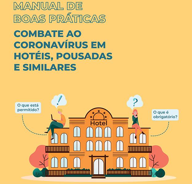 Santur atualiza Manual de Boas Práticas para hotéis