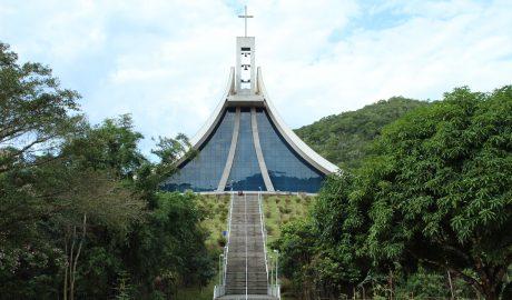 Santuário Santa Paulina cria plano para retomada gradativa