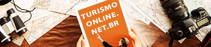 turismoonline.net.br - O portal do turismo, hotelaria, gastronomia, cultura, destinos e viagens - Anuncie aqui: colunaonline@gmail.com