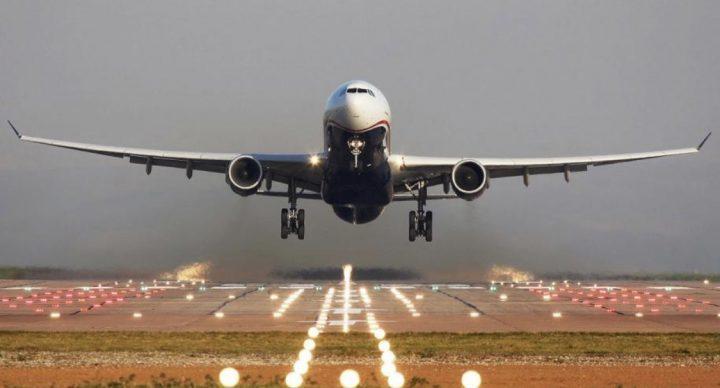 Operações no Aeroporto Internacional de Florianópolis segue em crescimento