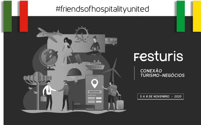 Unidos pelo turismo global- Friends Of Hospitality United