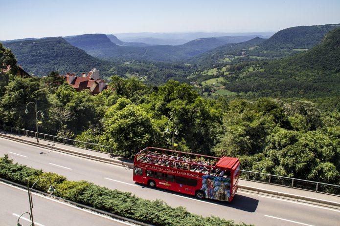 Agências de turismo projetam crescimento e recuperação de faturamento