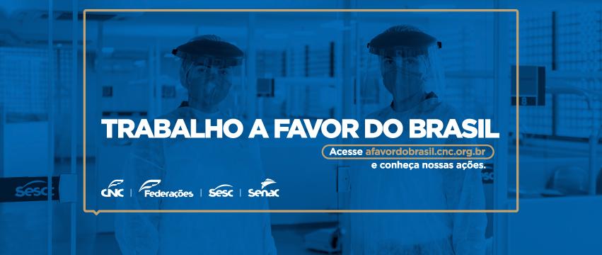 A realidade enfrentada pelo setor de hospedagem e alimentação no Brasil
