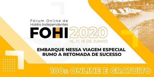 Movimento Supera Turismo Brasil busca retomada segura e mais rápida