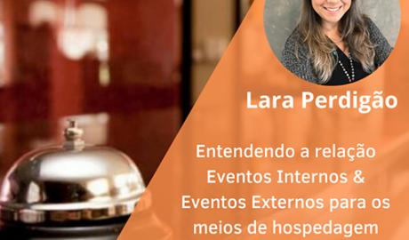 Eventos Internos e Eventos Externos para os meios de hospedagem