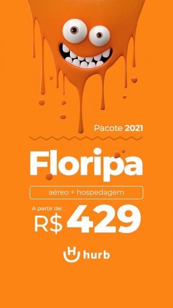 A capital de Santa Catarina ganha condição de metrópole