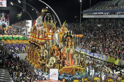 São Paulo não terá F1, réveillon, carnaval e parada gay