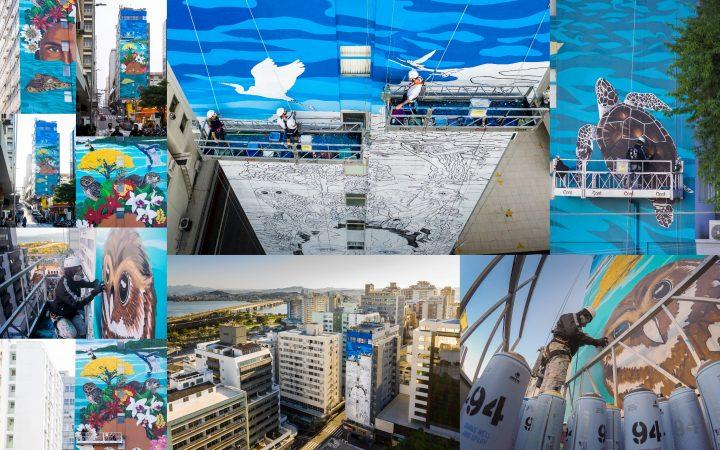 Viajar pela Bela e Santa Catarina neste inverno é um espetáculo