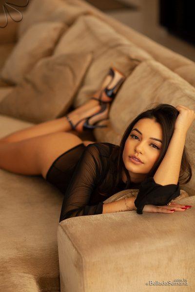 Paula Fernandes - A Bella da Semana