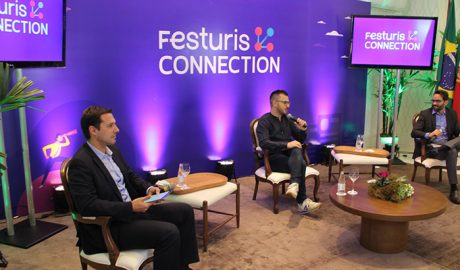 Turismo - Festuris Connection contribui com a retomada do mercado