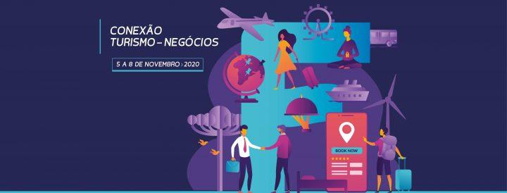 Vem aí a Primeira Live Commerce de turismo do Brasil
