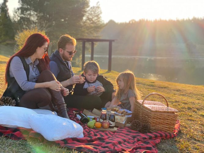 Destinos nacionais que promovem bem-estar e contato com a natureza estão em alta
