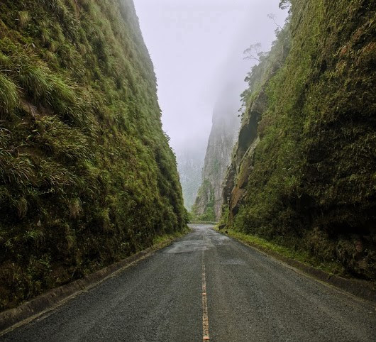 Serra Catarinense receberá investimentos em infraestrutura turística