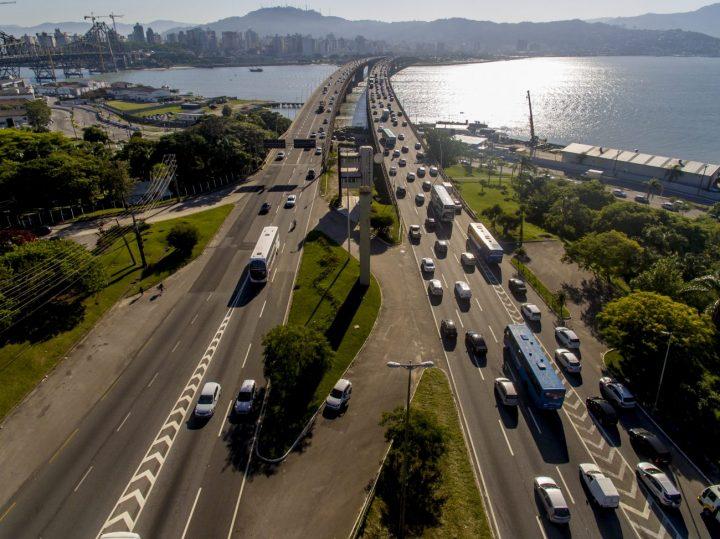 Frente polar histórica e neve poderão afetar metade do Brasil