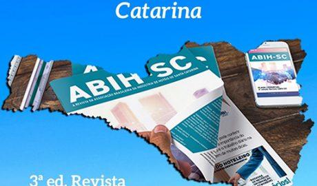 ABIH-SC contribui para o crescimento e desenvolvimento turístico de SC
