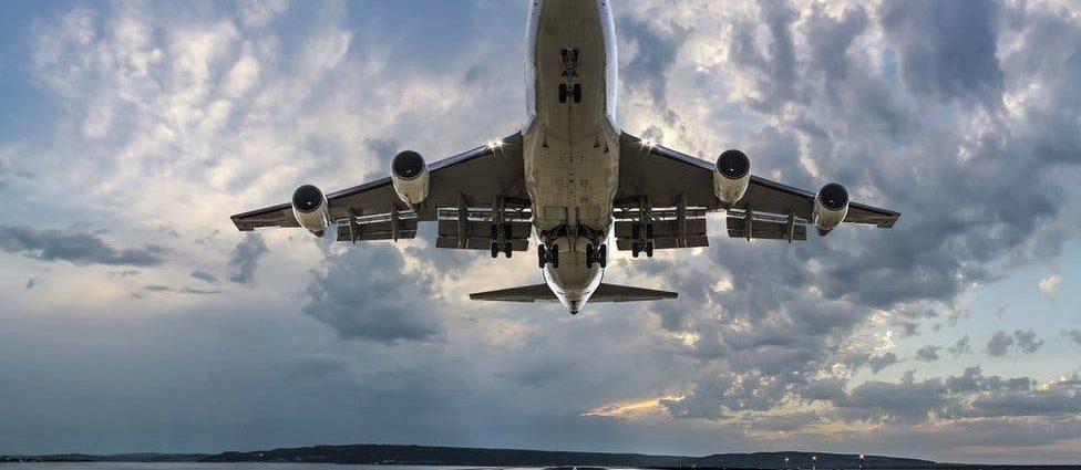 International Air Transport Association quer exigir testes de COVID-19