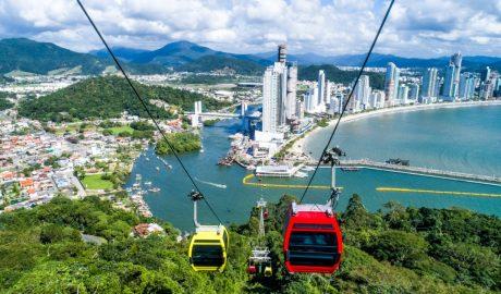 Feirão do Turismo brasileiro oferece preços congelados até junho 2022