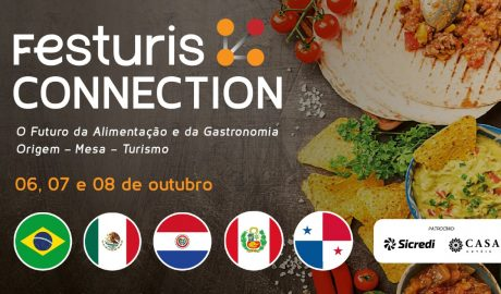 Festuris Connection - O futuro da alimentação e da gastronomia