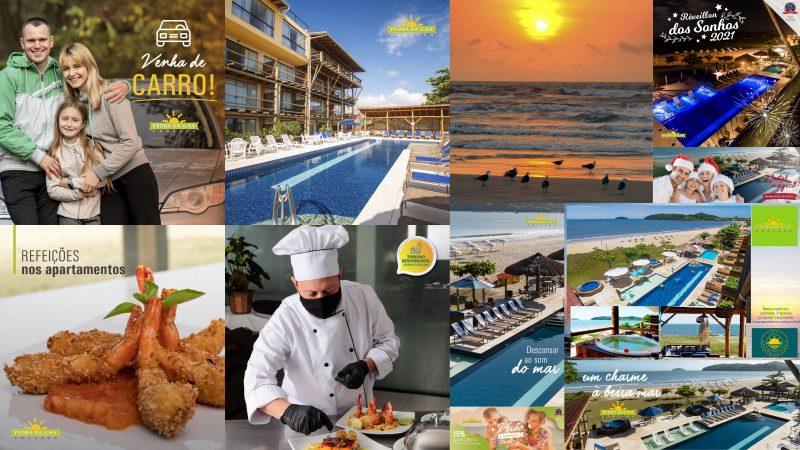 Os melhores hotéis e destinos recomendados para a retomada