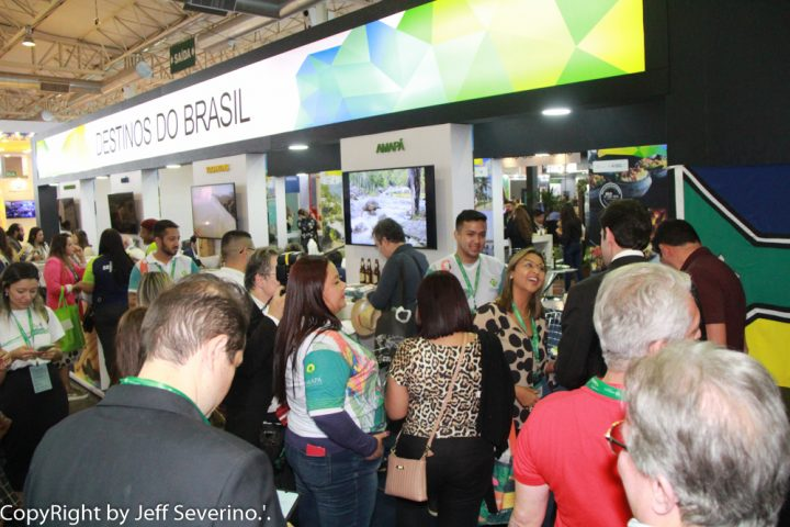 Primeira feira presencial da América Latina será o Festival de Turismo de Gramado