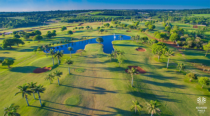 Copa Iguassu Flass Golf Club abre temporada oficial em Foz do Iguaçu