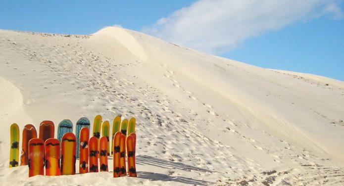 Santa Catarina como destino seguro, reforça tendência do turismo