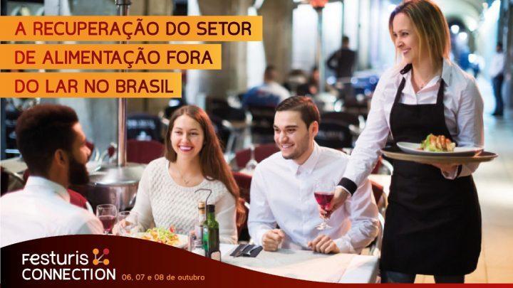 Turistas brasileiros estão explorando destinos mais próximos de casa