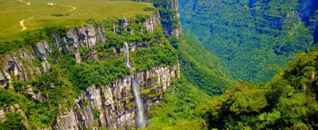 Municípios da Região Caminho dos Canyons firmam convênio turístico - Foto: Divulgação Santur