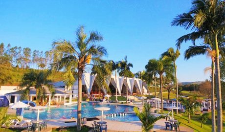Fortalecimento do turismo termal e de bem-estar em Santa Catarina
