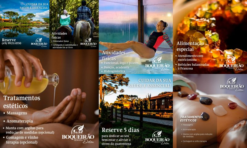 Fortalecendo o mercado turístico interno no Estado de Santa Catarina