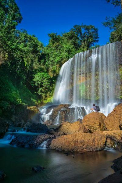 Turismo junto a natureza vem batendo recordes e superando expectativas